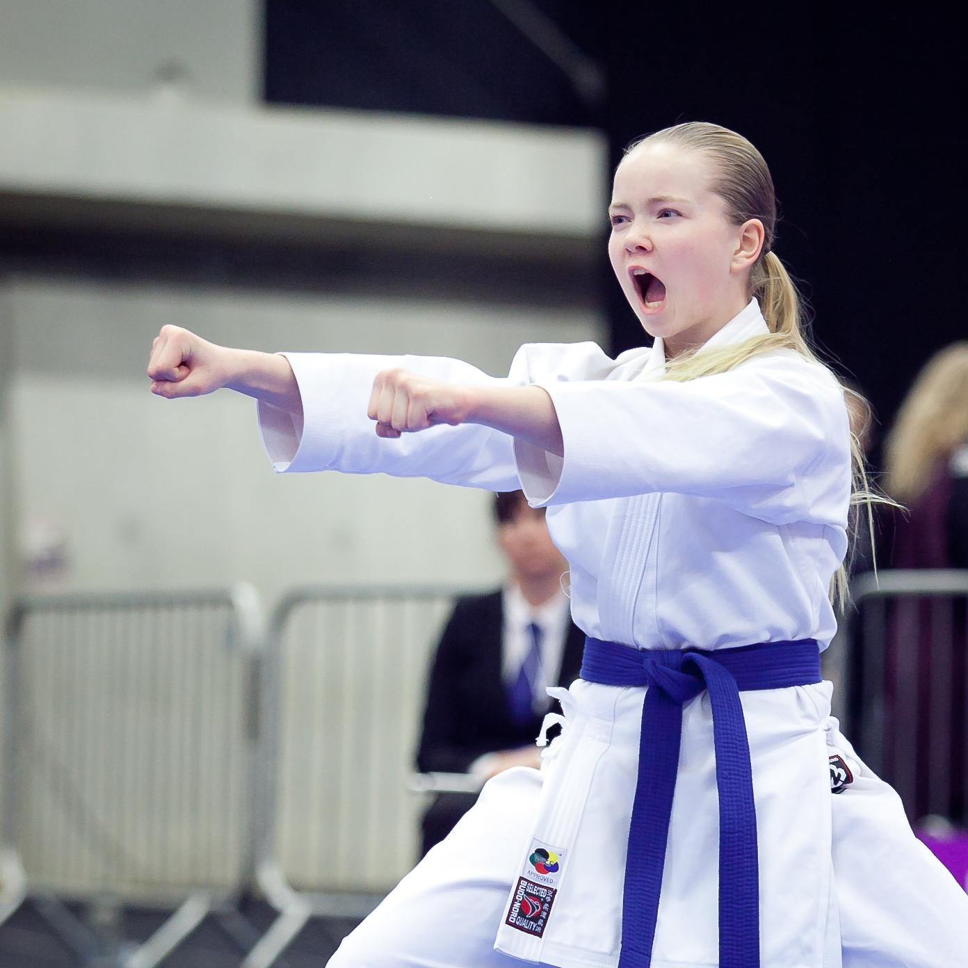 Eydís Magnea Friðriksdóttir